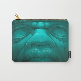 Olmeca III. Carry-All Pouch