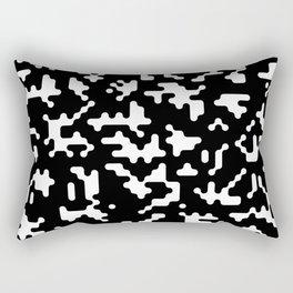 Memphis Life Rectangular Pillow