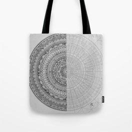 Mandala #1 Tote Bag