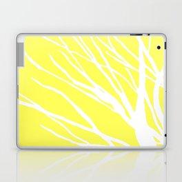 Lemon Blues Laptop & iPad Skin