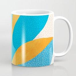 Fire and Ice / Light Palette Coffee Mug