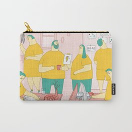 Superdoodle Carry-All Pouch
