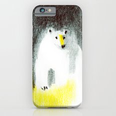 Polar Bear iPhone 6s Slim Case
