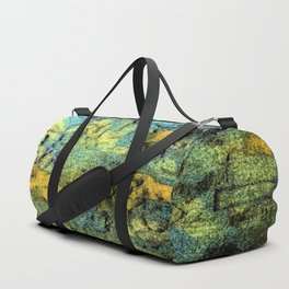 Not Your Normal Day  Duffle Bag