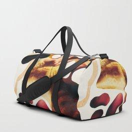 Face Duffle Bag