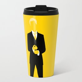 Barney Stinson Travel Mug