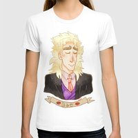 jjba T-shirts featuring SPEED by The SkeletEgg Foundation