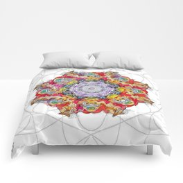 Perfect imperfection Comforters