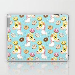 SAILOR PINK Unicorn Dream Laptop & iPad Skin