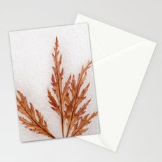 Iceolatia Stationery Cards