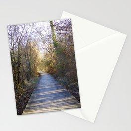 Bridge of Solitude Stationery Cards