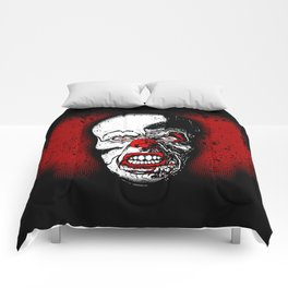 Pennywise Comforters