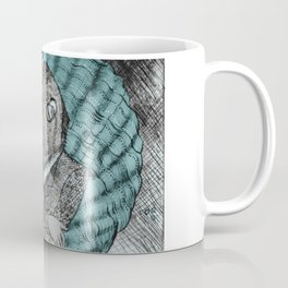 Smells like fish Coffee Mug