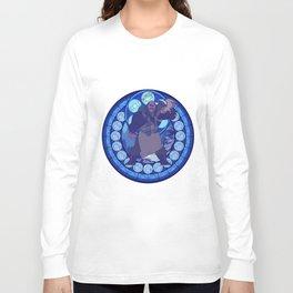 Shan Yu  Long Sleeve T-shirt