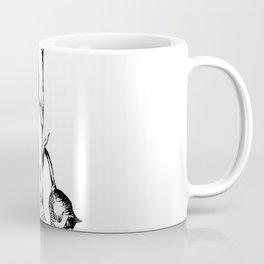Mountain Bells Coffee Mug