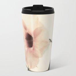 Indian Flower Travel Mug