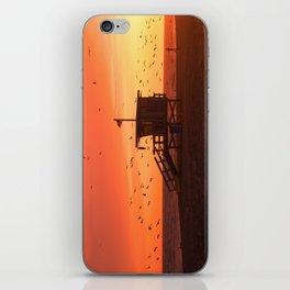 Zuma Tower iPhone Skin