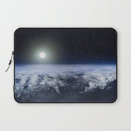 Until the end of time Laptop Sleeve