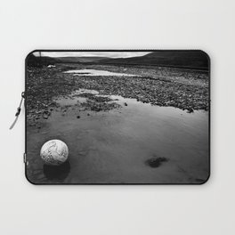 The Beautiful Game Laptop Sleeve