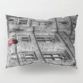 Windsor Castle Coldstream Guard Pillow Sham