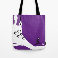 On Her Majesty's Secret Service Tote Bag