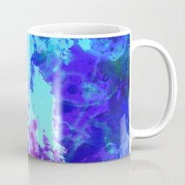 Misty Eyes of Tranquility Coffee Mug