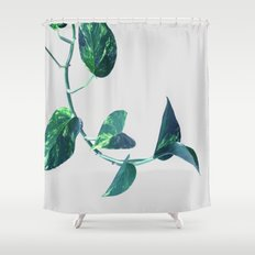 Projection & Emotion #society6 #buyart #decor #lifestyle Shower Curtain