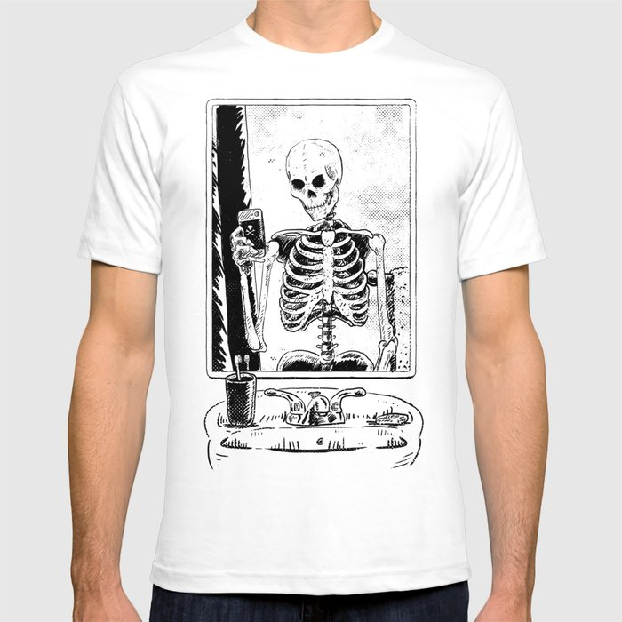 Skelfie T-shirt
