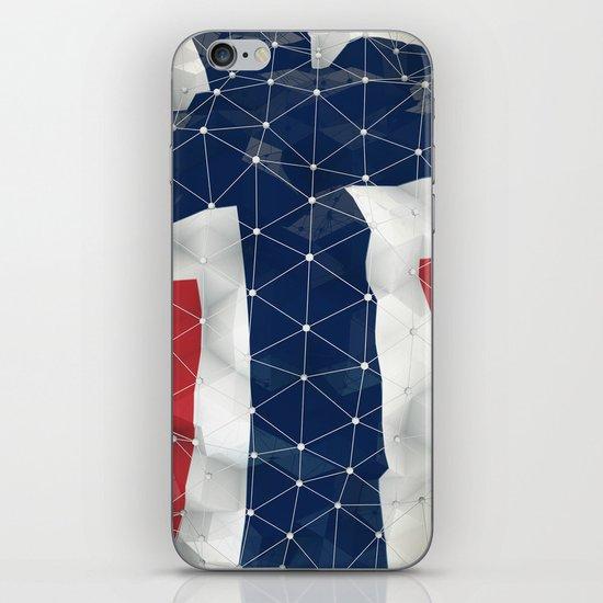 Flag of Norway iPhone Skin