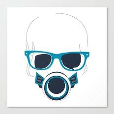 Modern Hipster Canvas Print