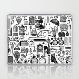 Domestics Laptop & iPad Skin
