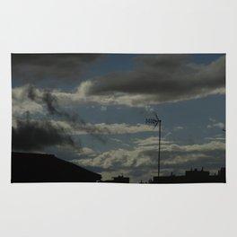Day Blue Sky Rug