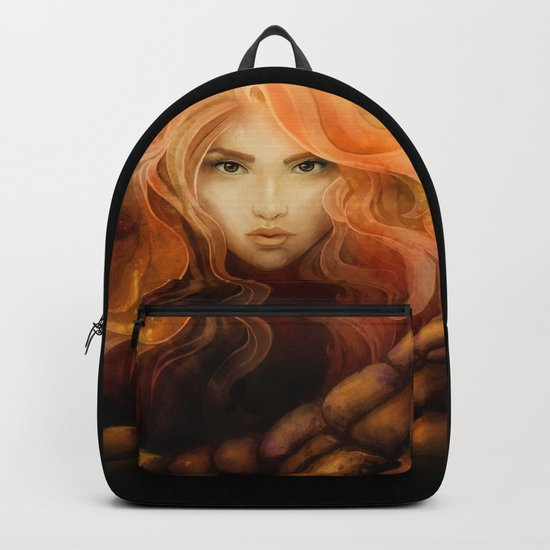 Dragon Choir Backpack