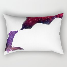 FOX UNIVERSE Rectangular Pillow