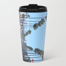 Concrete Roots Travel Mug