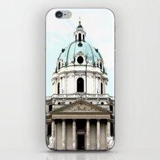 Old Church iPhone & iPod Skin
