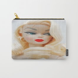 Evelyn Doll Carry-All Pouch
