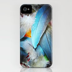 These are some of my favorite Feathers Slim Case iPhone (4, 4s)