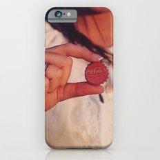 bottle top iPhone 6s Slim Case