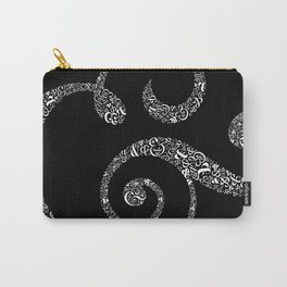 The Ampersand of Ampersands Carry-All Pouch