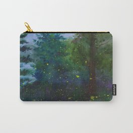 crepuscular Carry-All Pouch