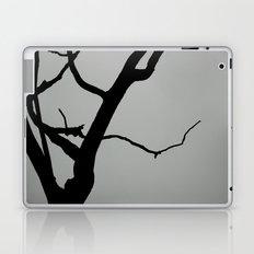 TREE ON JOANNA BALD Laptop & iPad Skin