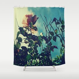 Beauty in the wild Shower Curtain