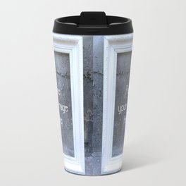Place your image here Travel Mug