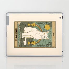 Temperance Laptop & iPad Skin