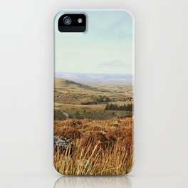 Where Heaven Meets Earth iPhone Case