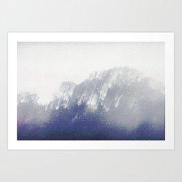 Experimental Photography#3 Art Print