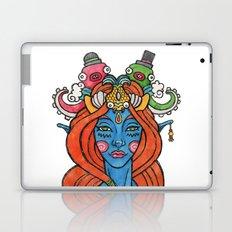 Sea Queen Laptop & iPad Skin
