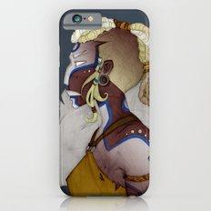 Wolf Warrior Slim Case iPhone 6s