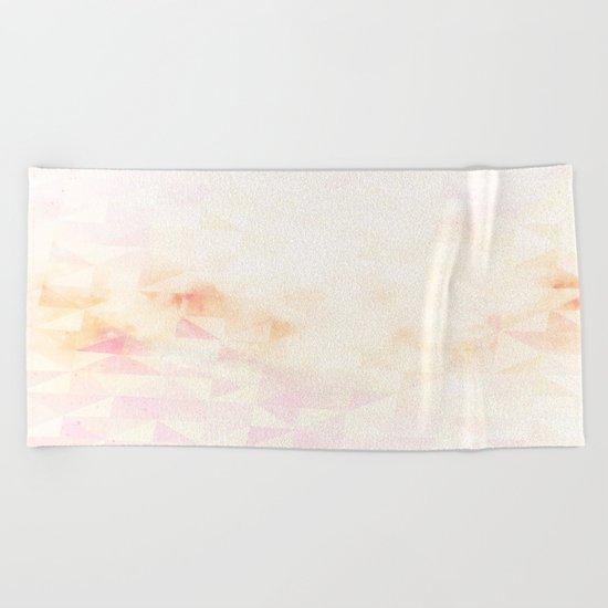 SIMPLICITY Beach Towel
